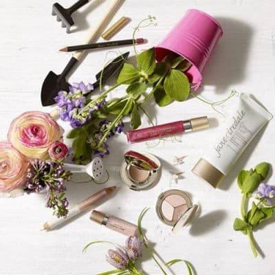 О цветочных экстрактах и маслах
