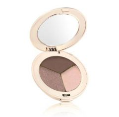 Тени тройные PurePressed® Eye Shadow Triple Brown Sugar