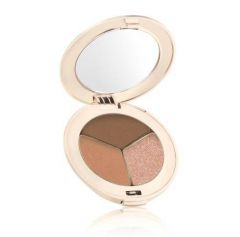 Тени тройные PurePressed® Eye Shadow Triple Triple Cognac