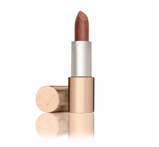 Помада для губ Triple Luxe Long Lasting Naturally Moist Lipstick™ Sharon