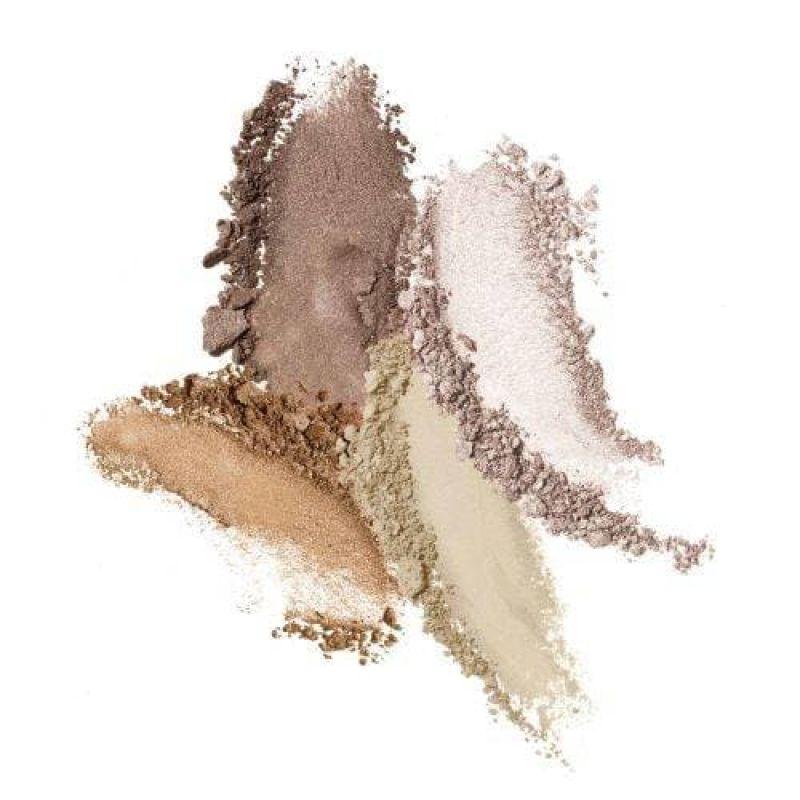 Оттеночные пудры Bronzer Refill